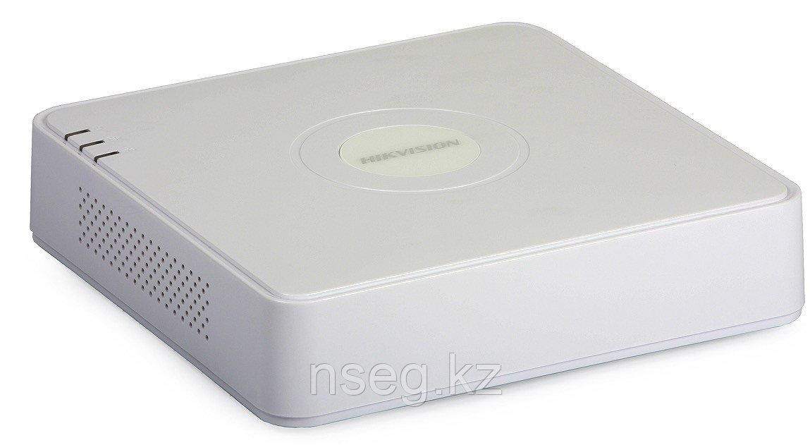 HIKVISION DS-7104HGHI-F1 (DS-7104HGHI-E1) 4-х канальный