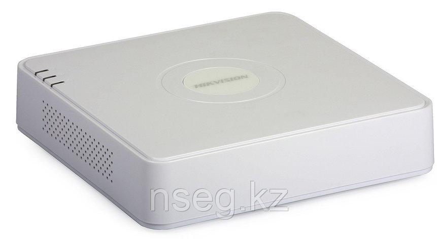 HIKVISION DS-7104HQHI-SH 4-х канальный, фото 2