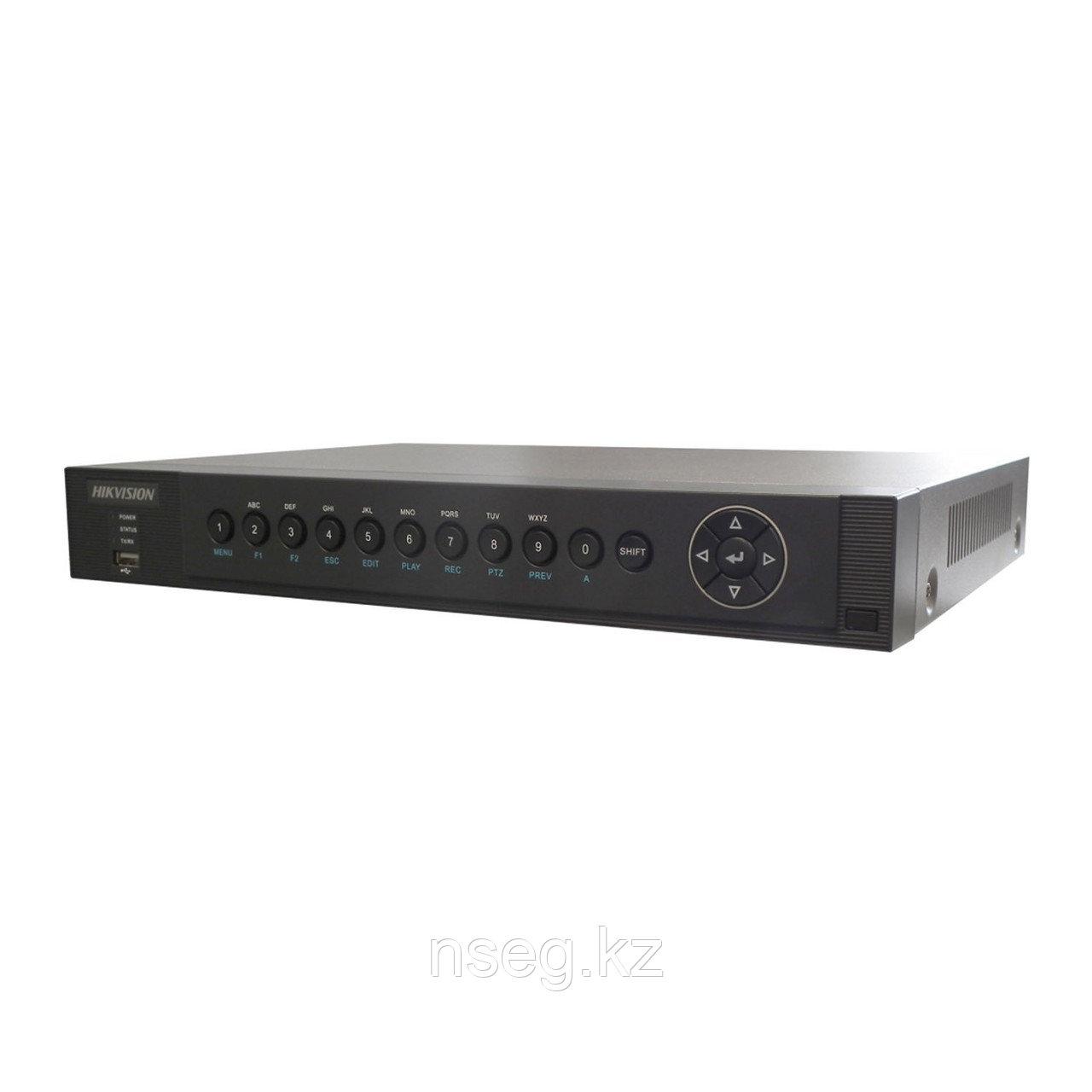 HIKVISION DS-7204HUHI-F1/S 4-х канальный