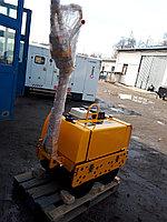 Виброкаток JY600D, фото 1