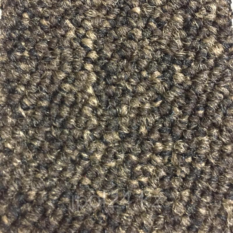Ковровая плитка Mohawk Plain Lines 5531 Brown