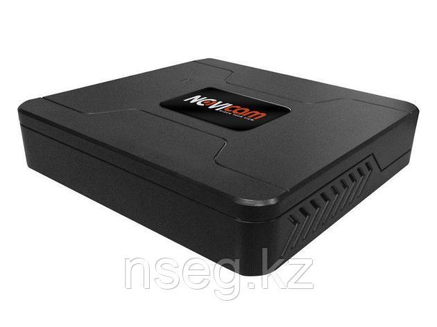 NOVICAM AR1104F 4-канальный аналог+AHD + IP видеорегистратор, фото 2
