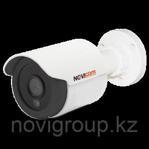 Всепогодная видеокамера AHD 2Mp AC23W NOVIcam