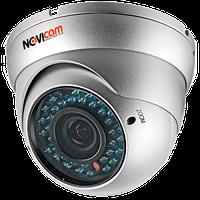 Всепогодная видеокамера AHD 2Mp AC28W NOVIcam