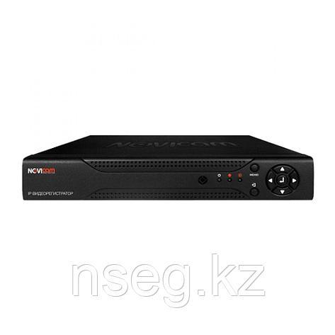 NOVICAM AR1016F 16-канальный аналог+AHD + IP видеорегистратор, фото 2