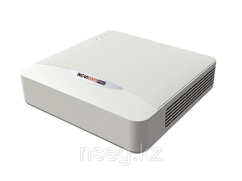 NOVICAM PRO TR1016A 16-канальный аналог+TVI + AHD + IP видеорегистратор