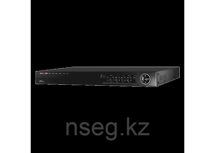 NOVICAM PRO TR2116A 16-канальный аналог+TVI + AHD + IP видеорегистратор