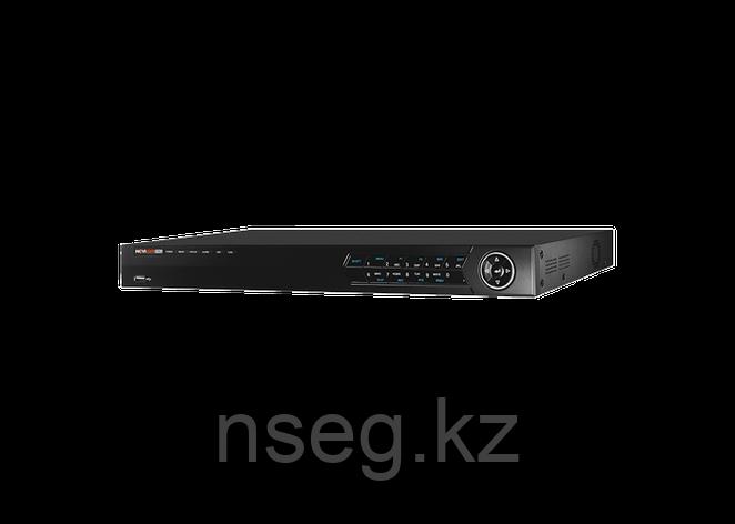 NOVICAM PRO TR2116A 16-канальный аналог+TVI + AHD + IP видеорегистратор, фото 2