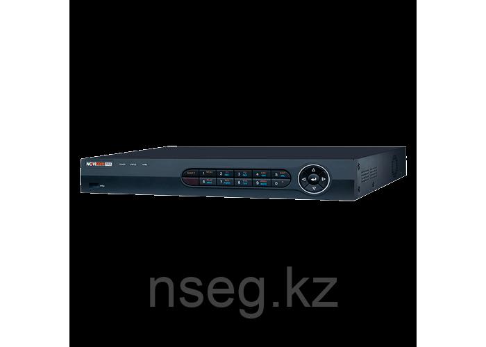 NOVICAM PRO TR1208A 8-канальный аналог+TVI + AHD + IP видеорегистратор
