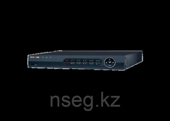 NOVICAM PRO TR1208A 8-канальный аналог+TVI + AHD + IP видеорегистратор, фото 2