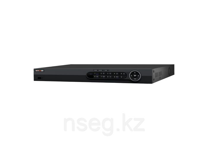 NOVICAM PRO TR2216A 16-канальный аналог+TVI + AHD + IP видеорегистратор