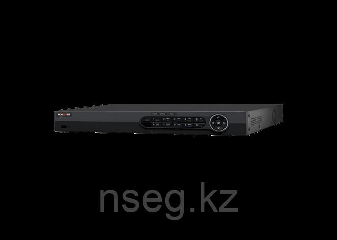 NOVICAM PRO TR2216A 16-канальный аналог+TVI + AHD + IP видеорегистратор, фото 2