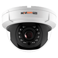 Внутренняя видеокамера HD-TVI 1Mp TC11 NOVIcam PRO