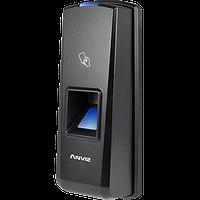 Контроль доступа по отпечаткам пальцев и RFID картам. ANVIZ T5 PRO