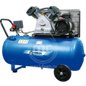 Воздушный поршневой компрессор Remeza СБ 4/С-100 LB 30 A