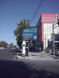 Аренда рекламных конструкций в Шымкенте, фото 3