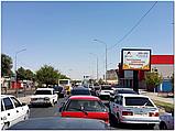 Аренда рекламных конструкций в Шымкенте, фото 4