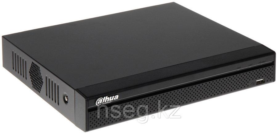 4 канальный видеорегистратор, Tribrid трибрид (аналог, HDCVI, IP) DAHUA HCVR4104HS-S3 , фото 2