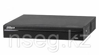 8 канальный видеорегистратор, Tribrid трибрид (аналог, HDCVI, IP) DAHUA HCVR4108HS-S3