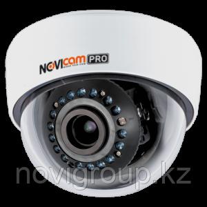 Внутренняя мультиформатная видеокамера 4в1 2Mp FC27 NOVIcam PRO