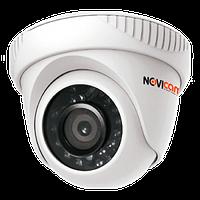 Всепогодная видеокамера 4в1 2Mp FC22W NOVIcam PRO