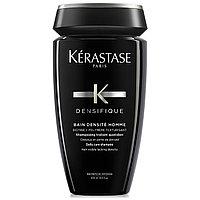 Уплотняющий шампунь ванна для мужчин Kerastase Densifique Bain Densite Homme Shampoo 250 мл.