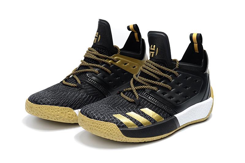 Баскетбольные кроссовки Adidas Harden Vol.2 from James Harden