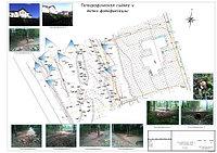 Геодезическая съемка земельного участка