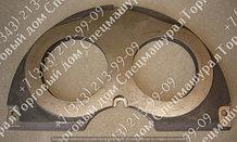 Шиберные плиты для автобетононасосов и бетононасосов