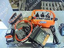 Радиоуправление для автобетононасосов и бетононасосов