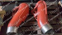 Шиберы для автобетононасосов и бетононасосов