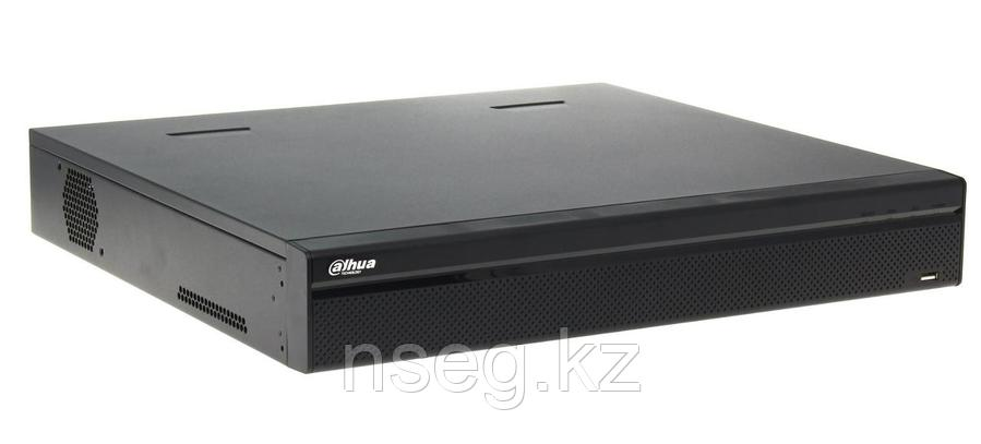 4 канальный видеорегистратор, Tribrid трибрид (аналог, HDCVI, IP) DAHUA HCVR7104H-S3, фото 2