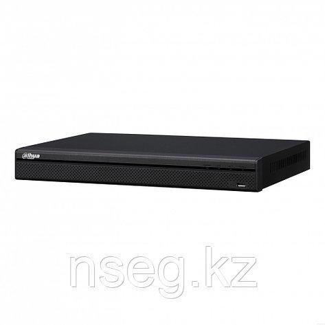8 канальный видеорегистратор, Tribrid трибрид (аналог, HDCVI, IP) DAHUA HCVR7108H-4M, фото 2