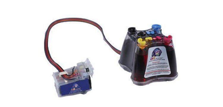 СНПЧ Epson Colorio PX-047A