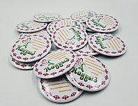 Изготовление значков в Алматы, фото 1