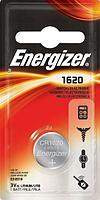 Элемент питания Energizer CR1620 -1 штука в блистере