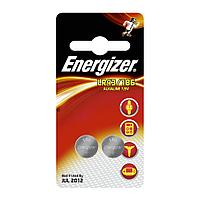 Элемент питания Energizer LR 43/186 -2 штуки в блистере