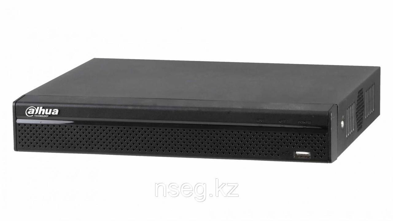 16 канальный 4K сетевой видеорегистратор Dahua NVR5208-4KS2