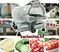 Слайсер для нарезки Мяса, Колбасы и Овощей, Профессиональный ORIGINAL, фото 1