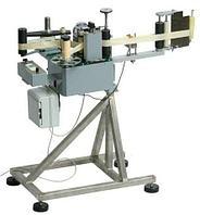 Этикетировочный автомат на самоклеющуюся этикетку 3000ЭУ, 3000 б/час