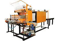 Упаковочная машина МТ-1, 600 уп/час