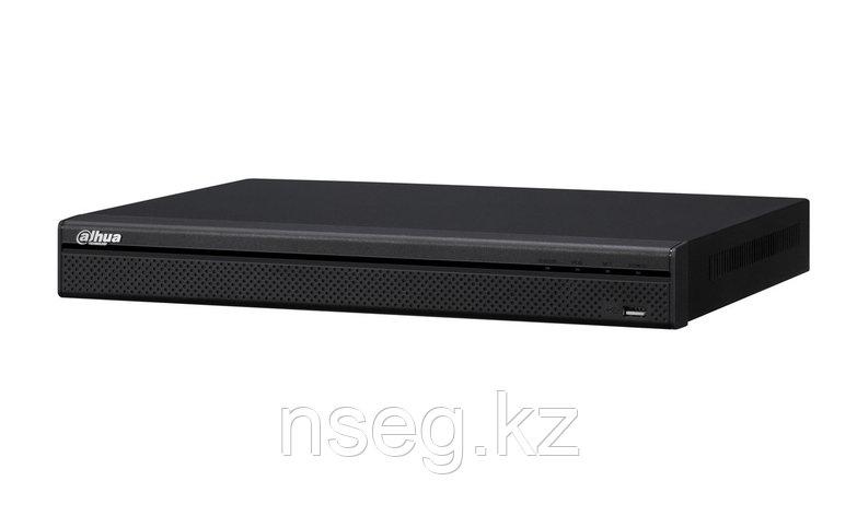 16 канальный 4K сетевой видеорегистратор с 16 Poe портами Dahua NVR5216-16P-4KS2E, фото 2
