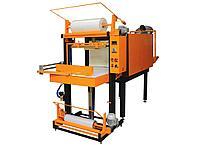 Упаковочная машина ТМ-1 полуавтомат, 300 уп/час