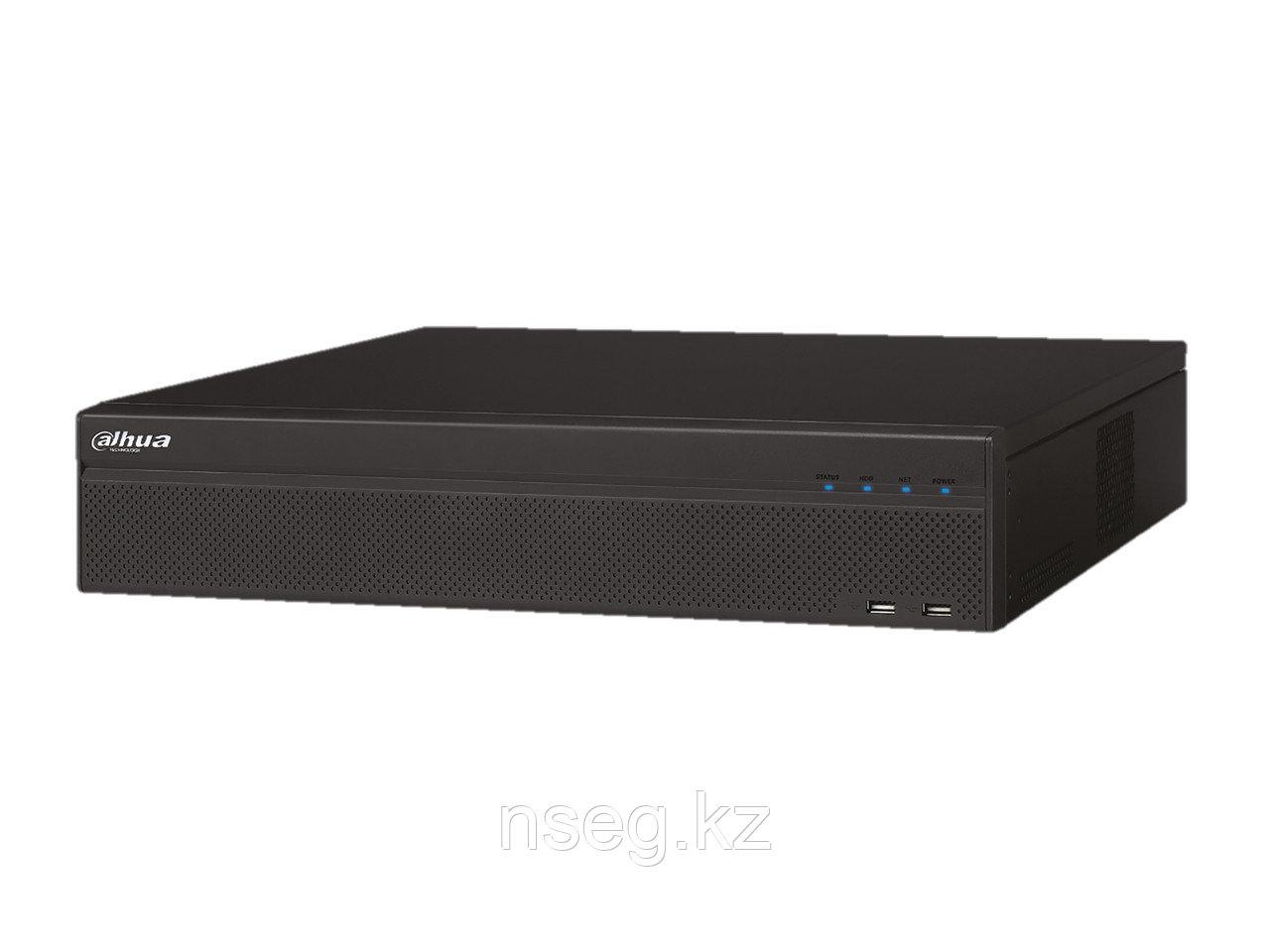 16 канальный видеорегистратор Dahua NVR5816-4KS2