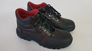 Рабочие ботинки с защитными пропитками