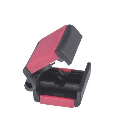 Инструмент для ручной разделки кабеля 1/2 -  MCPT-L4