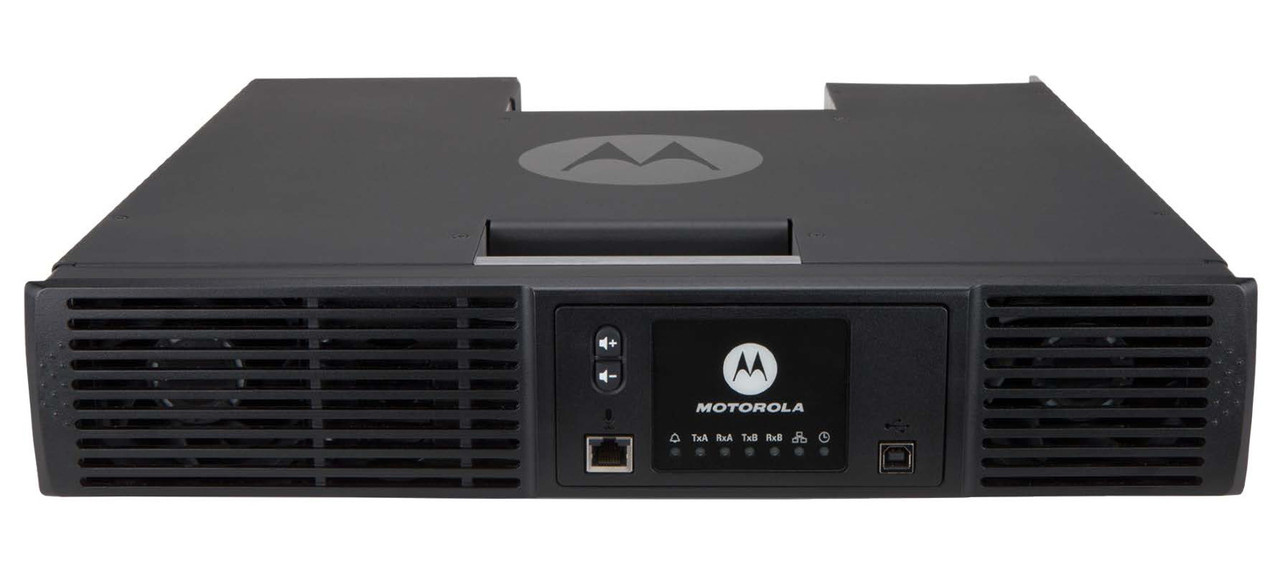 Цифровой ретранслятор Motorola SLR8000