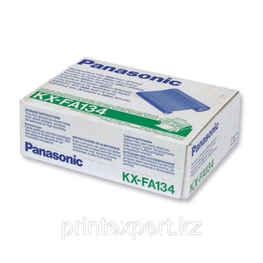 Пленка Panasonic KX-FA134A