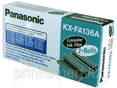 Пленка Panasonic KX-FA136A для KX-FP105/P200/FMC230/FM210/FM220/F969/, фото 2