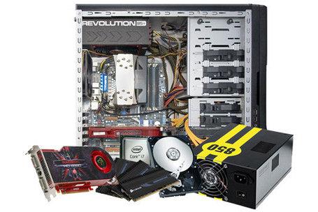 Сборка компьютеров, фото 2